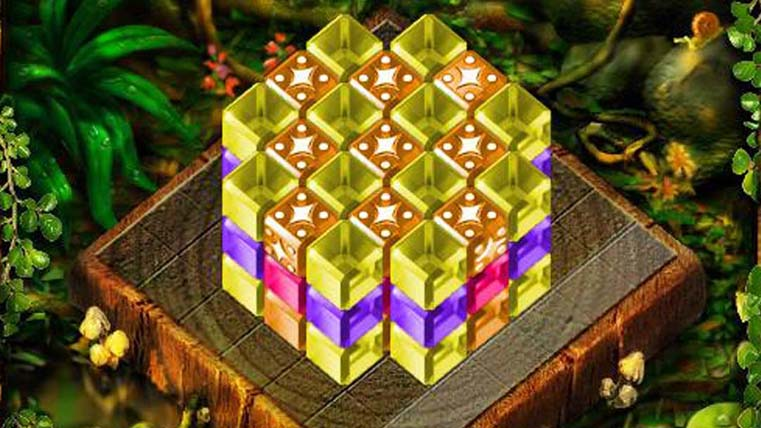 Image from Cubis Gold 2
