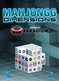 Mahjongg Dimensions