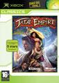 Jade Empire Theme