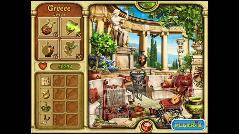 Image from Call of Atlantis