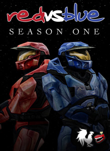 Red vs Blue Special