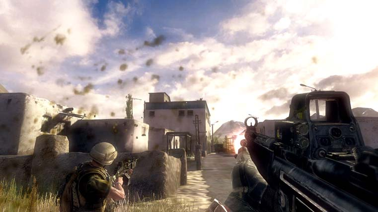 Imagem de Operation Flashpoint: Red River