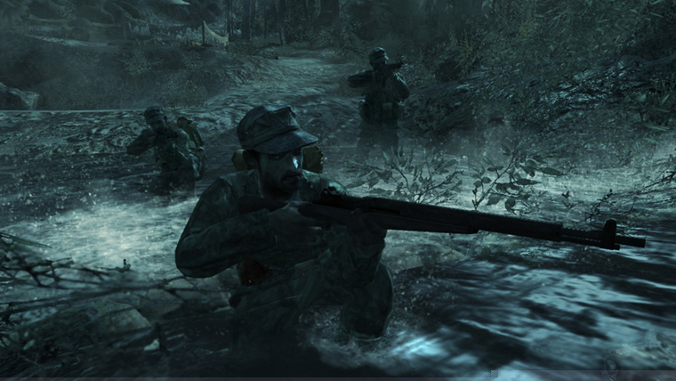 Image de Call of Duty: WaW