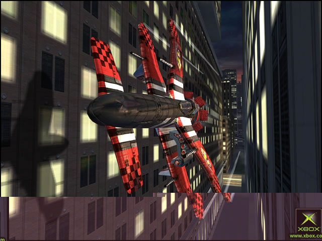 Imagen de Crimson Skies®: High Road to Revenge™