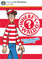 Where&#39;s Waldo