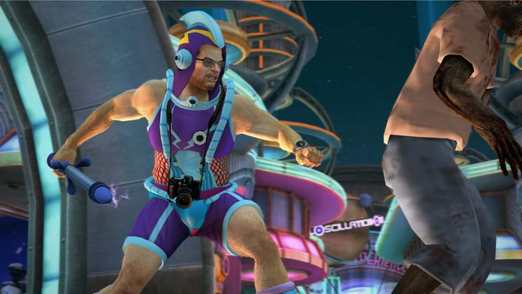 Image from Dead Rising 2 Off The Record
