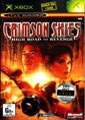 Crimson Skies: Road to Revenge Theme