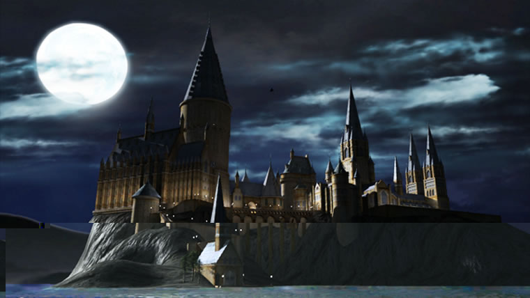 Image from LEGO Harry Potter