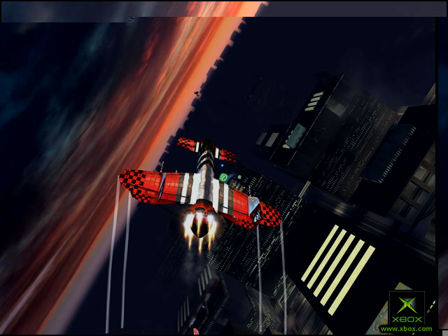 Imagem de Crimson Skies®: High Road to Revenge™