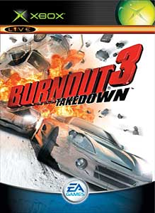 Full Game - Burnout 3: Takedown