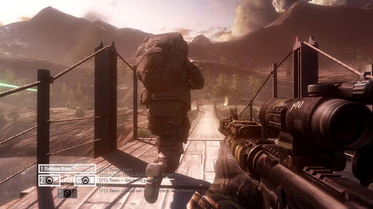 Image de Operation Flashpoint: Red River