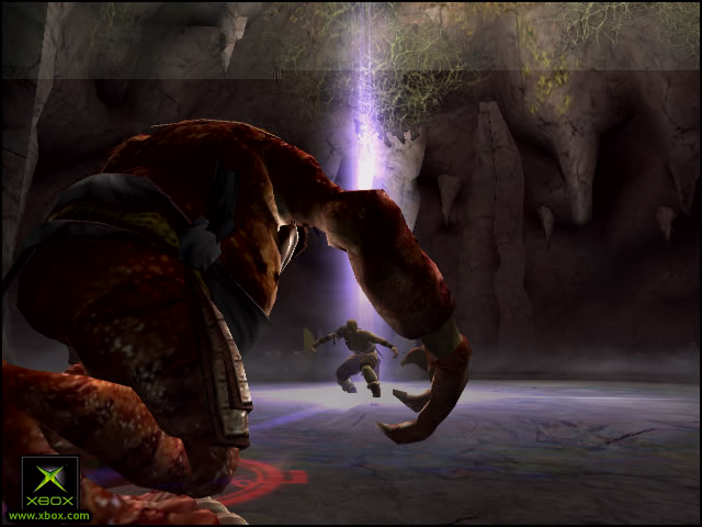 Image from Jade Empire™