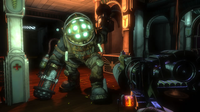 Bild frn BioShock