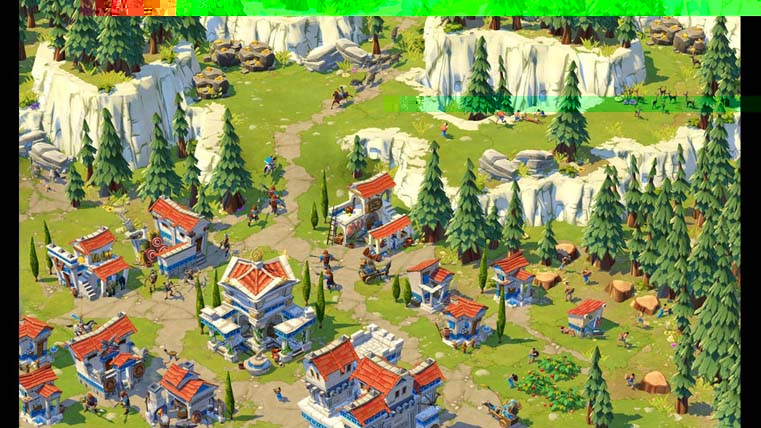 Image from Age of Empires Online