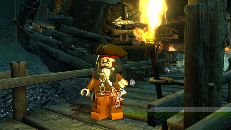 Image from LEGO Pirates Caribbean