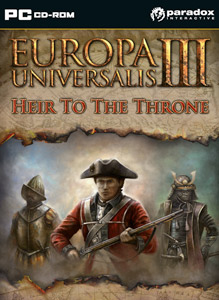 EU3:Heir to the Throne