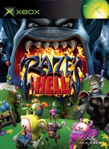 Raze's Hell™