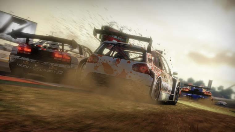 Image from NFS SHIFT 2 Unleashed