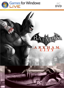 Das Arkham-Bundle