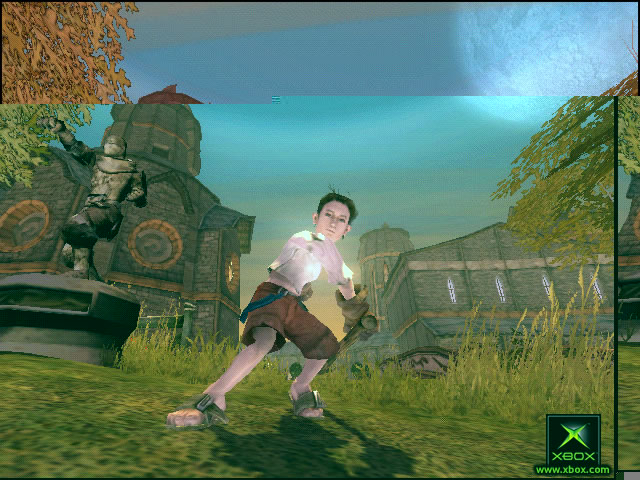 Image from Fable
