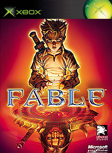 Fable Picture Pack