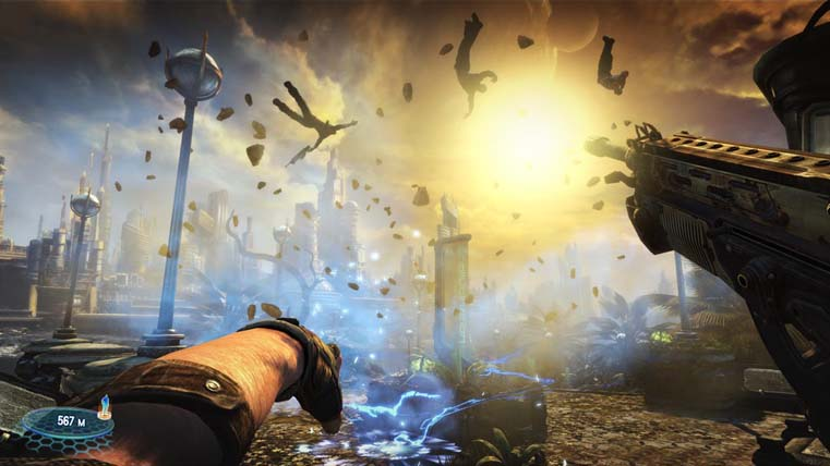 Image de Bulletstorm