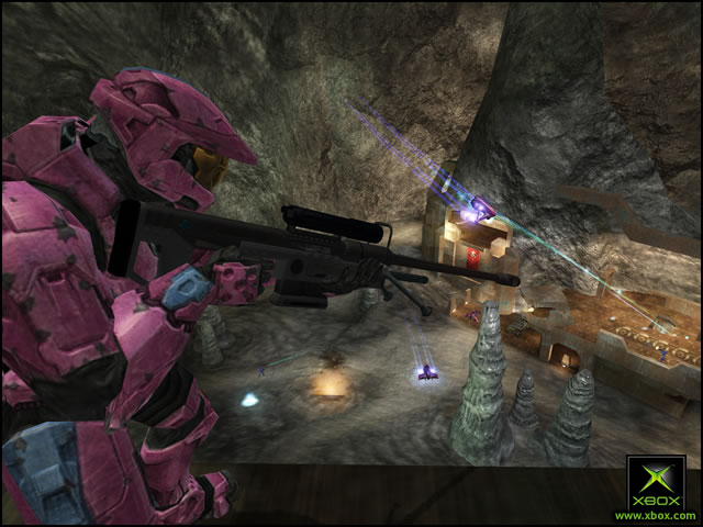 Image from Halo 2 (PC)