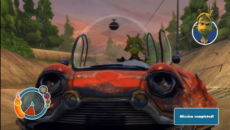 Image from Planet 51
