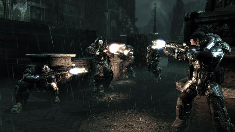 Image de Gears of War (Windows)