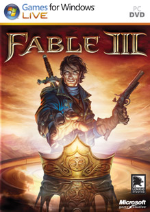 Fable III Traitor's Keep Premium