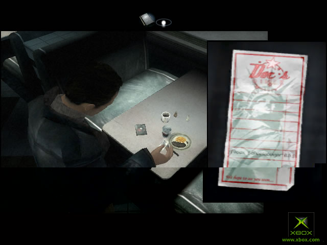 Image from Full Game - Indigo Prophecy