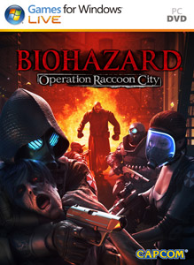 Biohazard: Operation Raccoon City