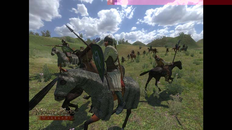 Image from Mount &amp; Blade Warband