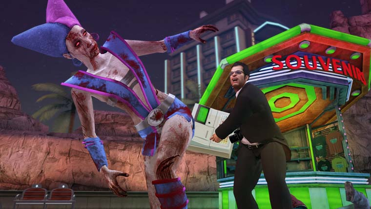 Billede fra Dead Rising 2 Off The Record