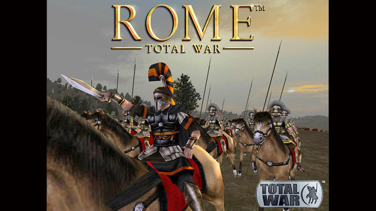 Image from Rome: Total War
