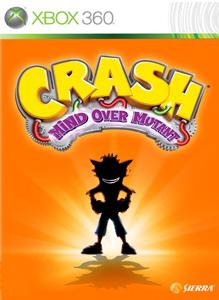 Crash : G. Mutant