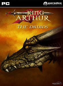 King Arthur The Druids
