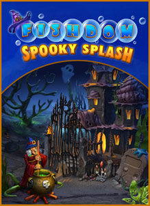Fishdom: Spooky Splash™