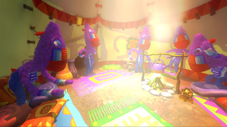 Image from Viva Piñata