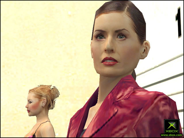 Image from Max Payne 2: The Fall of Max Payne