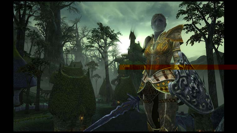 Image from RIFT™ AoH CE