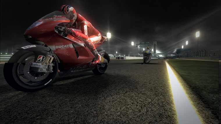Image from MotoGP™ 09/10