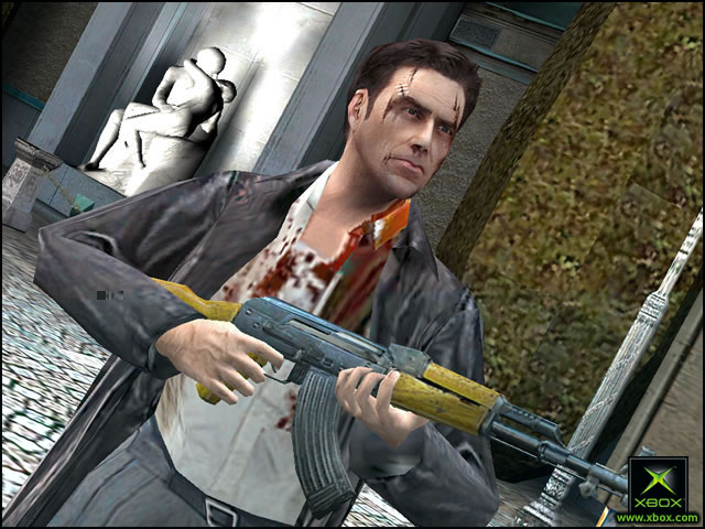 Image from Max Payne® 2: The Fall of Max Payne