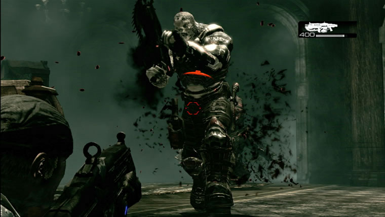 Immagine da Gears of War (Windows)