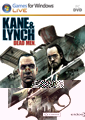 Kane &amp; Lynch: Dead Men