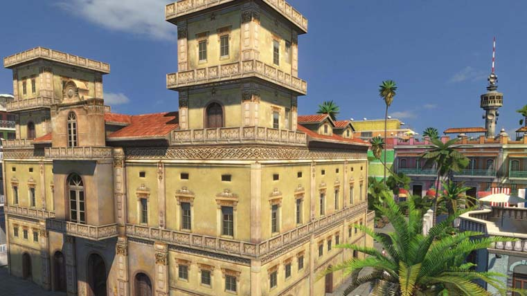 Image from Tropico 3 Gold Edition