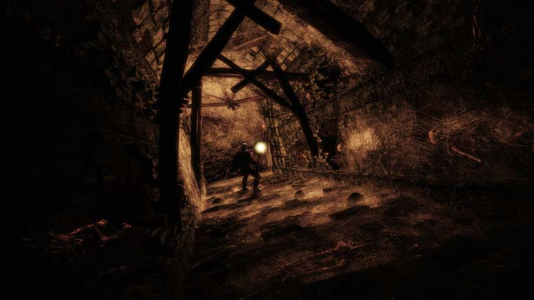 Image from Hunted Demon's Forge