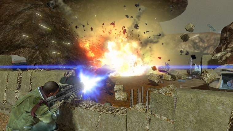 Image de Red Faction: Guerrilla