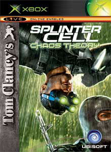 Tom Clancy&#39;s Splinter Cell Chaos Theory