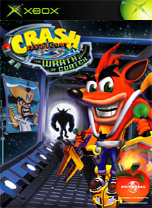 Crash Bandicoot: Wrath of Cortex -- Crash Bandicoot: Wrath of Cortex Picture Pack